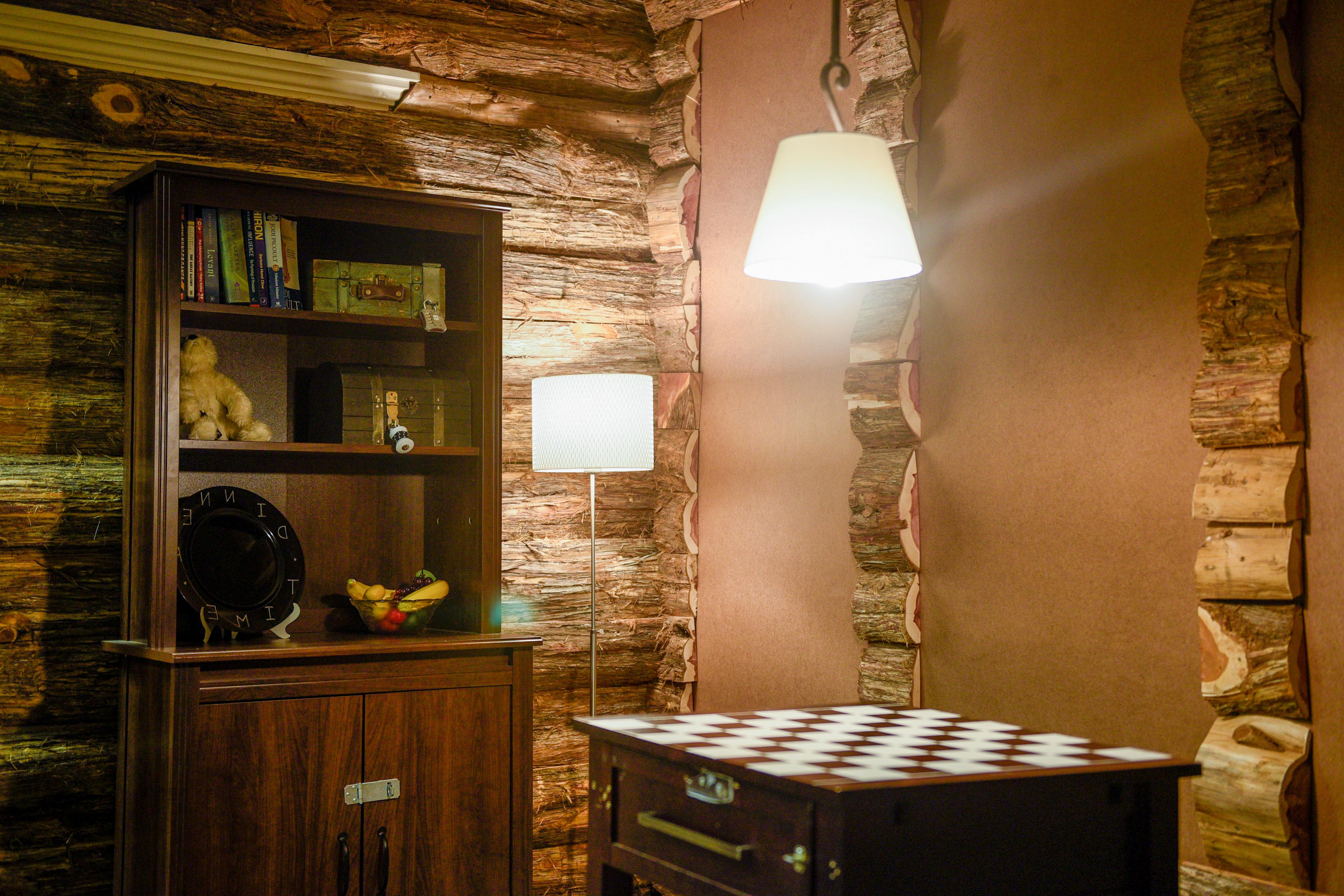 Lubbock Rooms Texas Panic Room